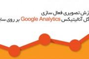 آموزش نصب و فعال سازی گوگل آنالیتیکس google analytics بر روی سایت