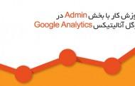 نحوه اضافه کردن کاربر جدید به گوگل آنالیتیکس google analytics