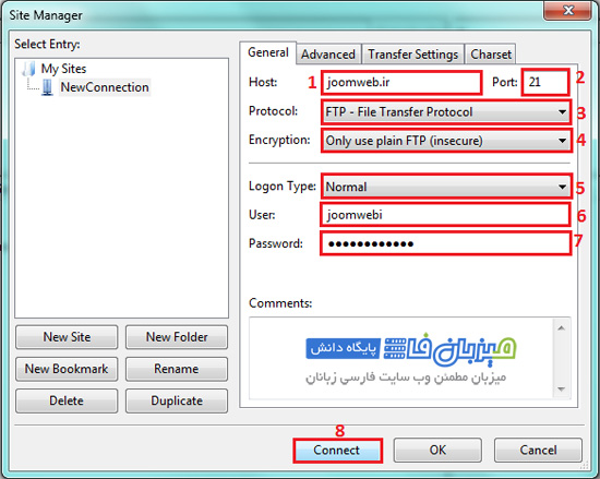upload-filezilla-3