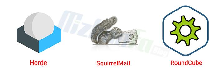 سرویس های ایمیل هاست