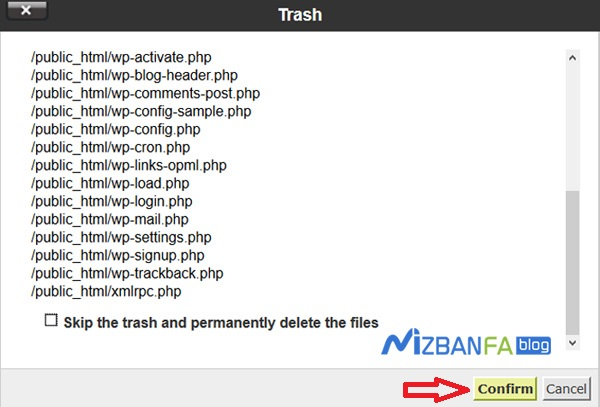 delete-file-and-empty-trash-in-cpanel-05