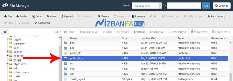 محدود کردن ورود کاربران به مدیریت سایت فقط با ip های خاص