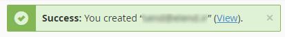 نحوه ساخت ایمیل info برای سایت در هاست سی پنل
