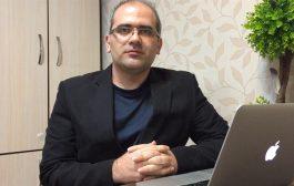 سید داود موسوی نسب از هاست وردپرس میزبان فا می گوید!