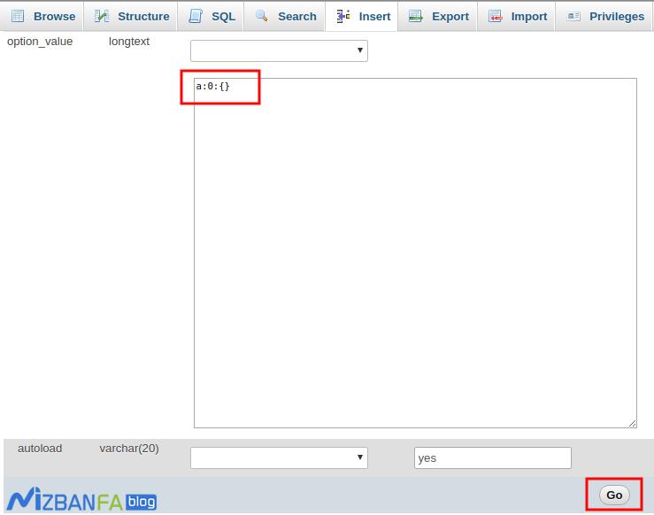 آموزش رفع خطای 500 در وردپرس و رفع مشکل internal server error 500 وردپرس
