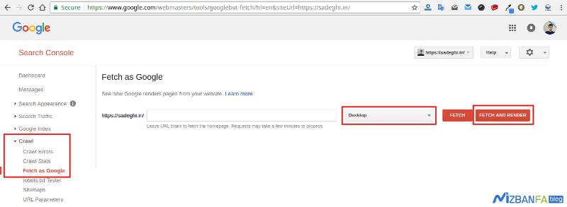 رفع خطای Google bot cannot access CSS and JS files در وردپرس