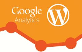 آموزش قرار دادن کد گوگل آنالیز در وردپرس