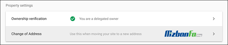 مراحل تغییر آدرس سایت در گوگل یا اعلام استفاده از پروتکل https