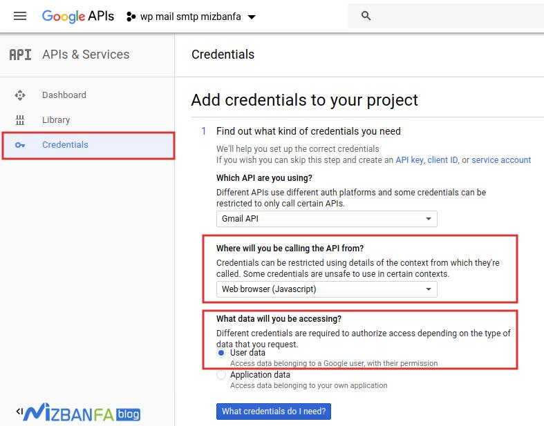 ارسال ایمیل در لوکال هاست وردپرس | تنظیمات ایمیل وردپرس در لوکال هاست