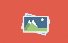 آموزش افزودن تصویر به دستهبندی در وردپرس