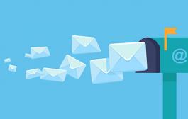 آموزش ارسال ایمیل گروهی در وردپرس