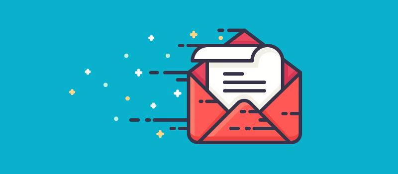 آموزش ارسال ایمیل انبوه وردپرس