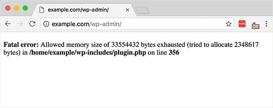 افزایش محدودیت حافظه php در وردپرس و از بین بردن محدودیت آپلود در وردپرس