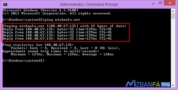آموزش نحوه ست کردن ویرچوال هاست روی ویندوز با ویرایش فایل hosts
