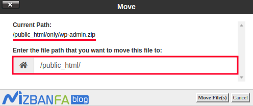 نحوه انتقال سایت وردپرسی از ساب دامین به دامین اصلی