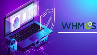 آموزش کامل تامین امنیت whmcs