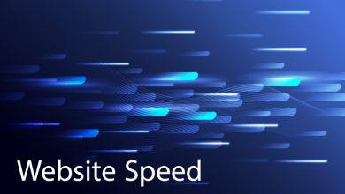 تاثیر سرعت سایت در سئو