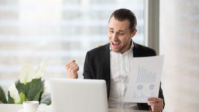 کسب و کار آنلاین موفق