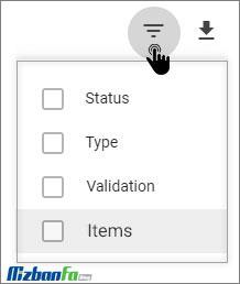 تحلیل داده ساختار یافته با FAQ سرچ کنسول