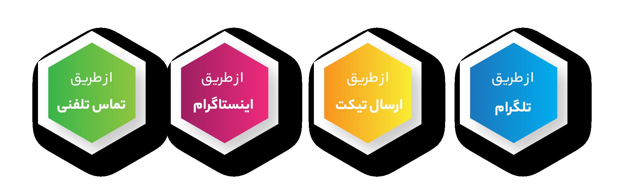 دوره آموزشی طراحی سایت رادآموز