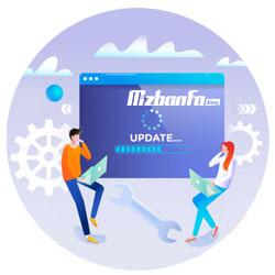 عدم امکان به روز رسانی نسخه های nulled قالب یا افزونه های وردپرسی