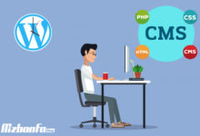 چگونه سیستم مدیریت محتوا یک سایت را تشخیص دهیم؟