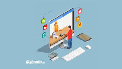 امنیت فروشگاه اینترنتی