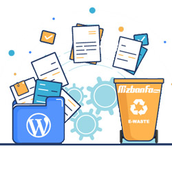 پاک کردن کش سایت به منظور افزایش بهره وری سایت