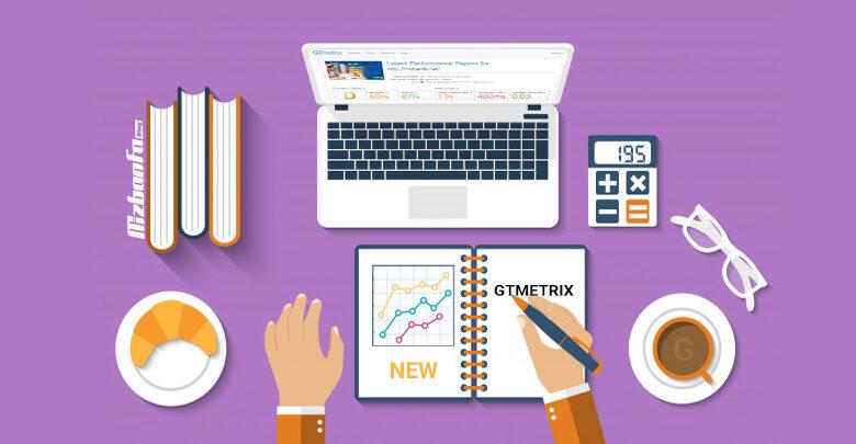 آموزش کامل تحلیل سایت با جیتی متریکس جدید