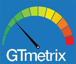 تست سرعت بالا آمدن سایت با زبانه Video در gtmetrix