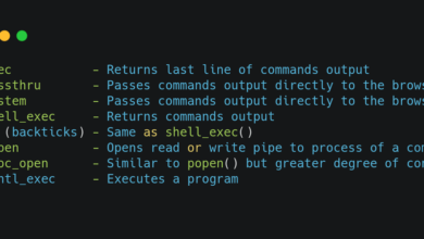 آموزش بستن توابع خطرناک PHP در دایرکت ادمین