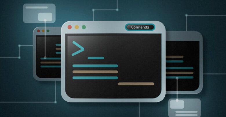 دستورات پرکاربرد در لینوکس CentOS