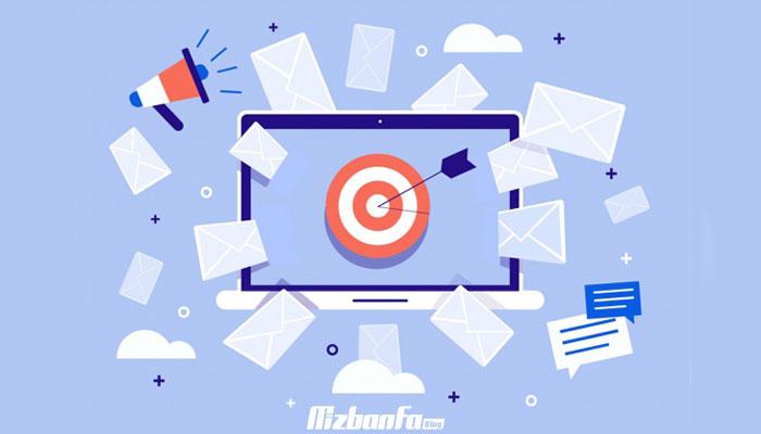 ارسال ایمیل از طریق smtp با افزونه smtp mailer
