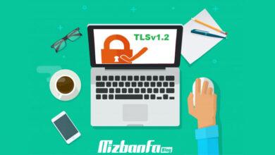 آموزش فعال کردن TLS 1.2 در ویندوز 7