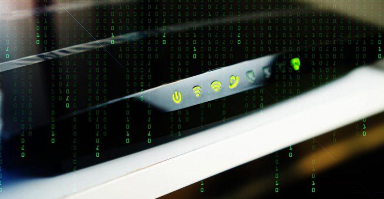 جلوگیری از هک وای فای