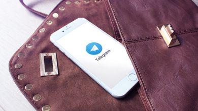 آموزش حذف و دیلیت اکانت تلگرام
