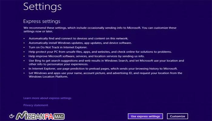 نصب ویندوز 10 | آموزش تصویری نصب ویندوز 10 روی لپ تاپ