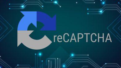 Recaptcha چیست