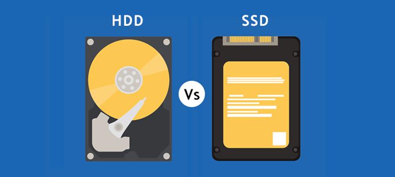 راهنمای خرید هارد دیسک