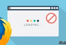 جلوگیری از باز شدن صفحات تبلیغاتی ناخواسته در فایرفاکس