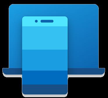 برنامه your phone companion