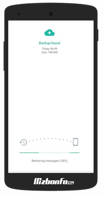 چگونه پیام های حذف شده واتساپ را ببینیم؟