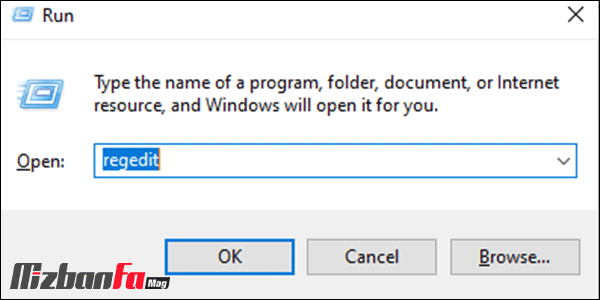 حذف کامل برنامه از رجیستری ویندوز
