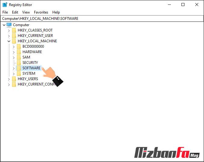 حذف کامل نرم افزار در ویندوز