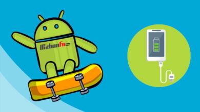آموزش کامل تست سلامت باتری موبایل در اندروید
