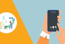 فعال سازی انتظار تماس همراه اول در گوشی اندروید