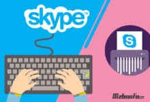 طریقه حذف اسکایپ نسخه ویندوز