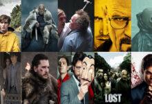 لیست بهترین سریال های خارجی