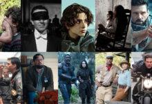 بهترین فیلم های 2021