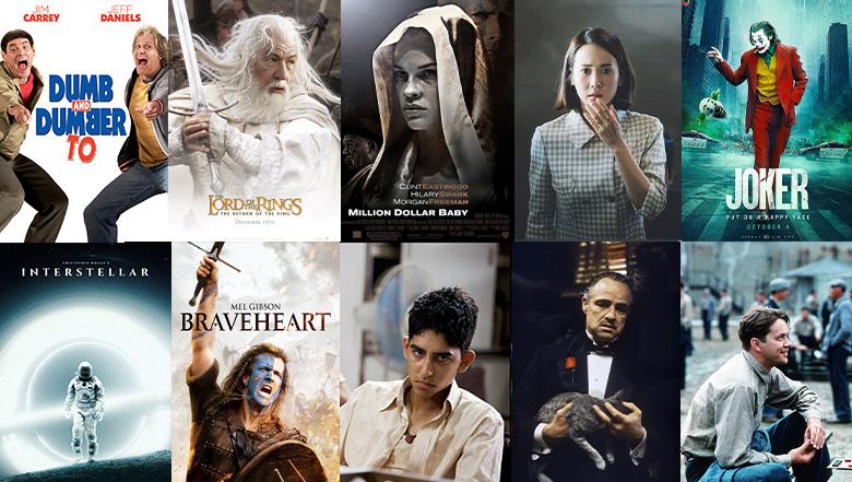 معرفی بهترین فیلم های خارجی جهان 2019 و 2020 و 2021